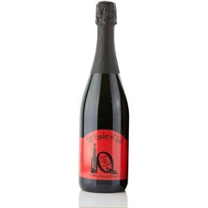 50 Shades of Red - Sparkling Shiraz