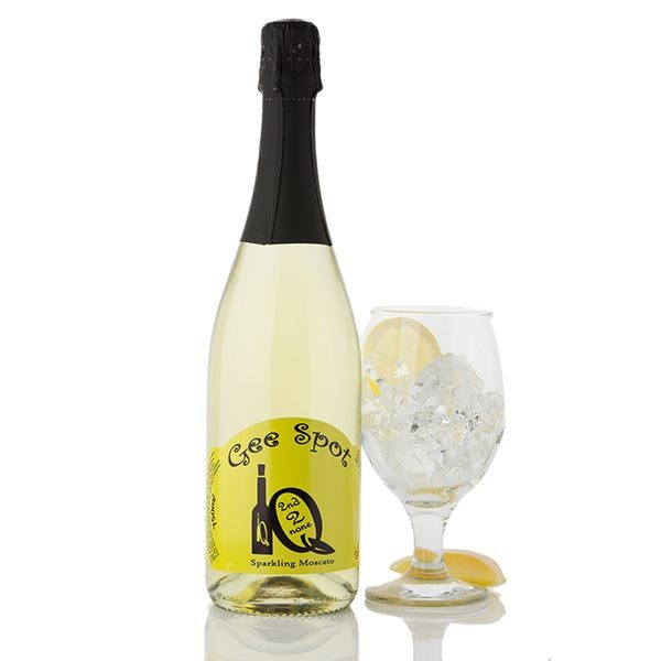 Gee Spot Sparkling Moscato